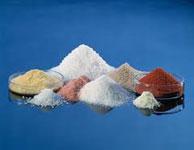 Powder-Drying